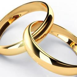 Athos Diamonds Wedding Bands